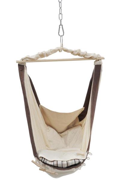 Babyhängematte / Hängemattenwiege Amazonas Kangoo 70x40cm Bild 2
