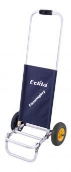 Eckla Campingboy Universal Transportwagen klappbar 105x47x7cm Bild 1