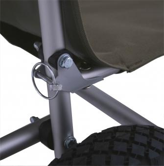 Eckla Multi Rolly Transportwagen klappbar pannensicher Bild 3