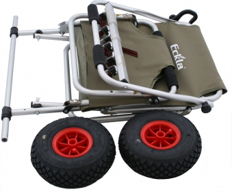 Eckla Multi Rolly Transportwagen klappbar pannensicher Bild 4