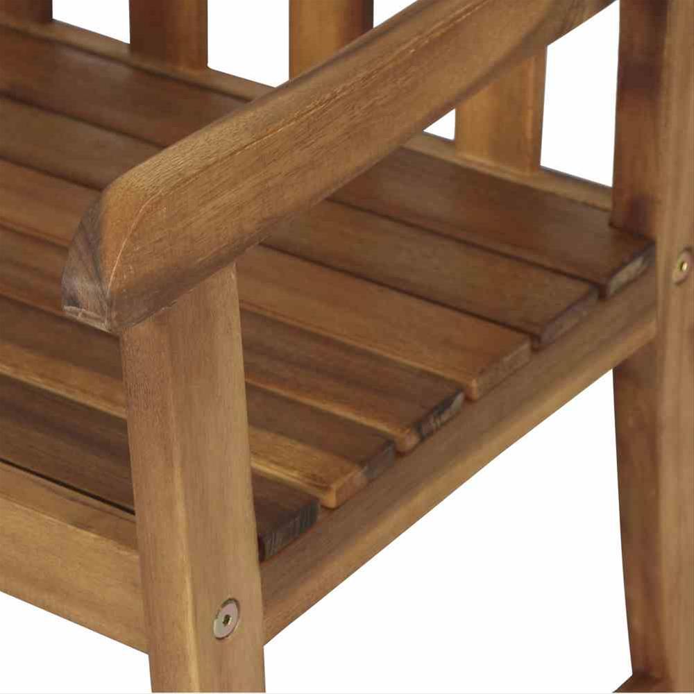 siena garden kinder gartenm bel kinderbank finn akazie 40x72x61cm bei. Black Bedroom Furniture Sets. Home Design Ideas