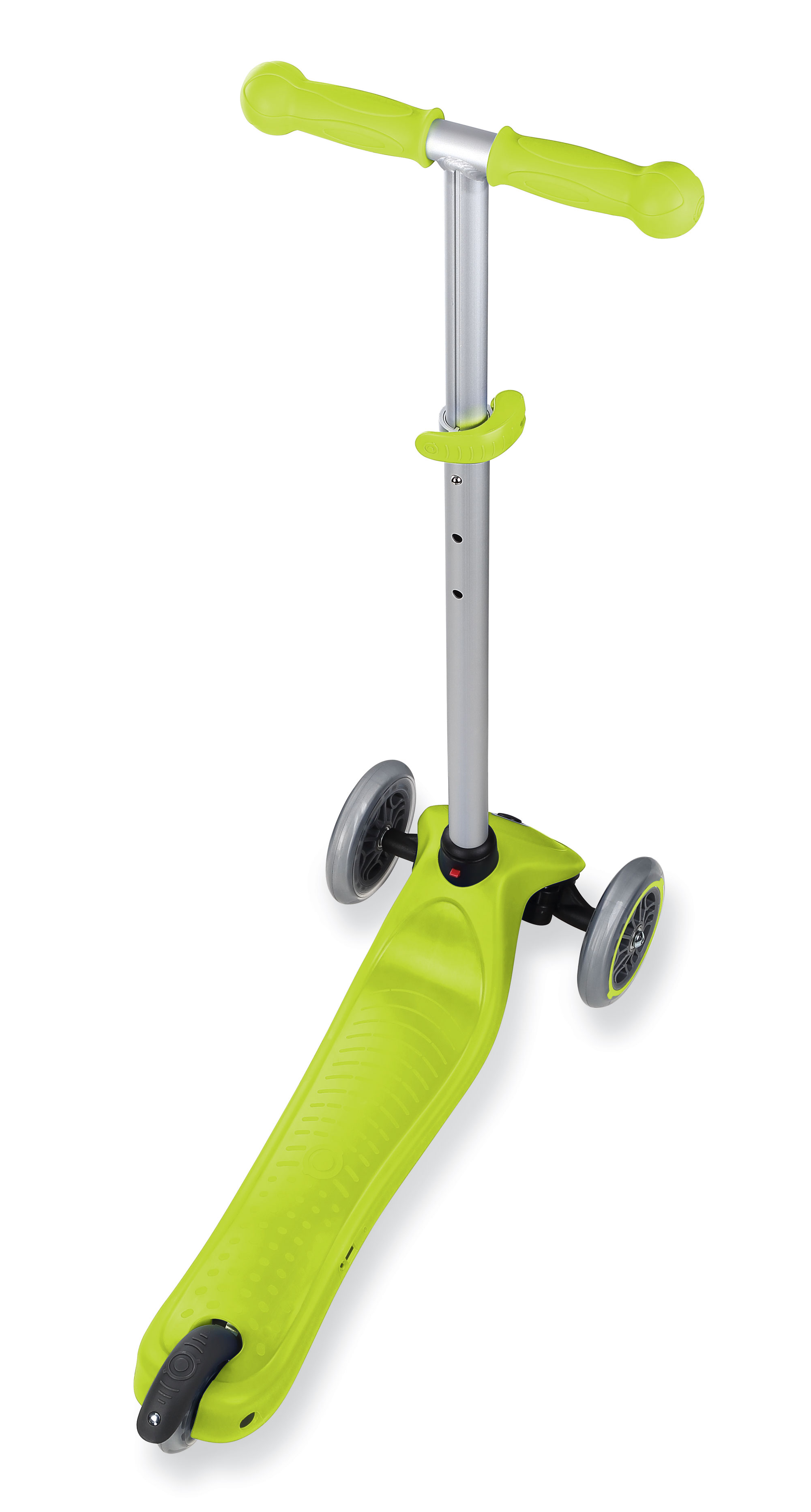 Scooter / Kinderroller / Dreirad / Laufrad Globber Evo 4in1 grün Set Bild 6