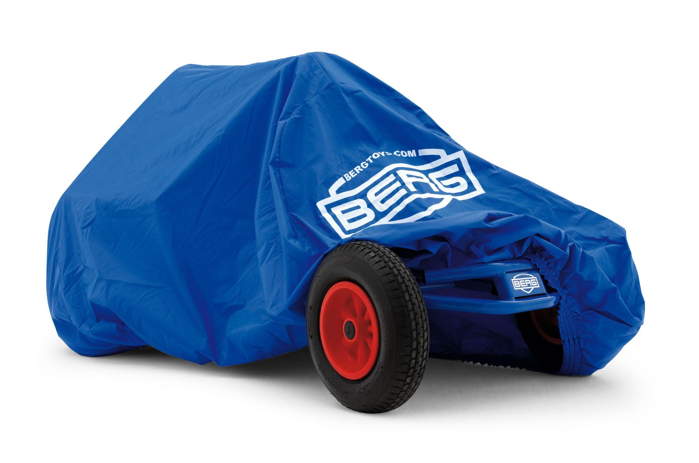 Abdeckhaube für Gokart / Pedal-Gokart BERG toys Bild 1