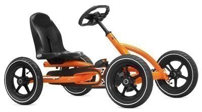 Gokart / Pedal-Gokart Berg Buddy Orange BERG toys Bild 1
