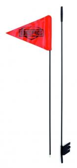 Fahne für Buddy / Junior Gokarts BERG toys
