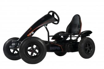 Gokart / Pedal-Gokart Black Edition BFR-3 BERG toys Bild 1