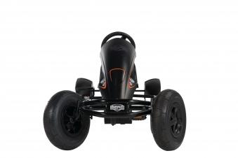 Gokart / Pedal-Gokart Black Edition BFR-3 BERG toys Bild 2
