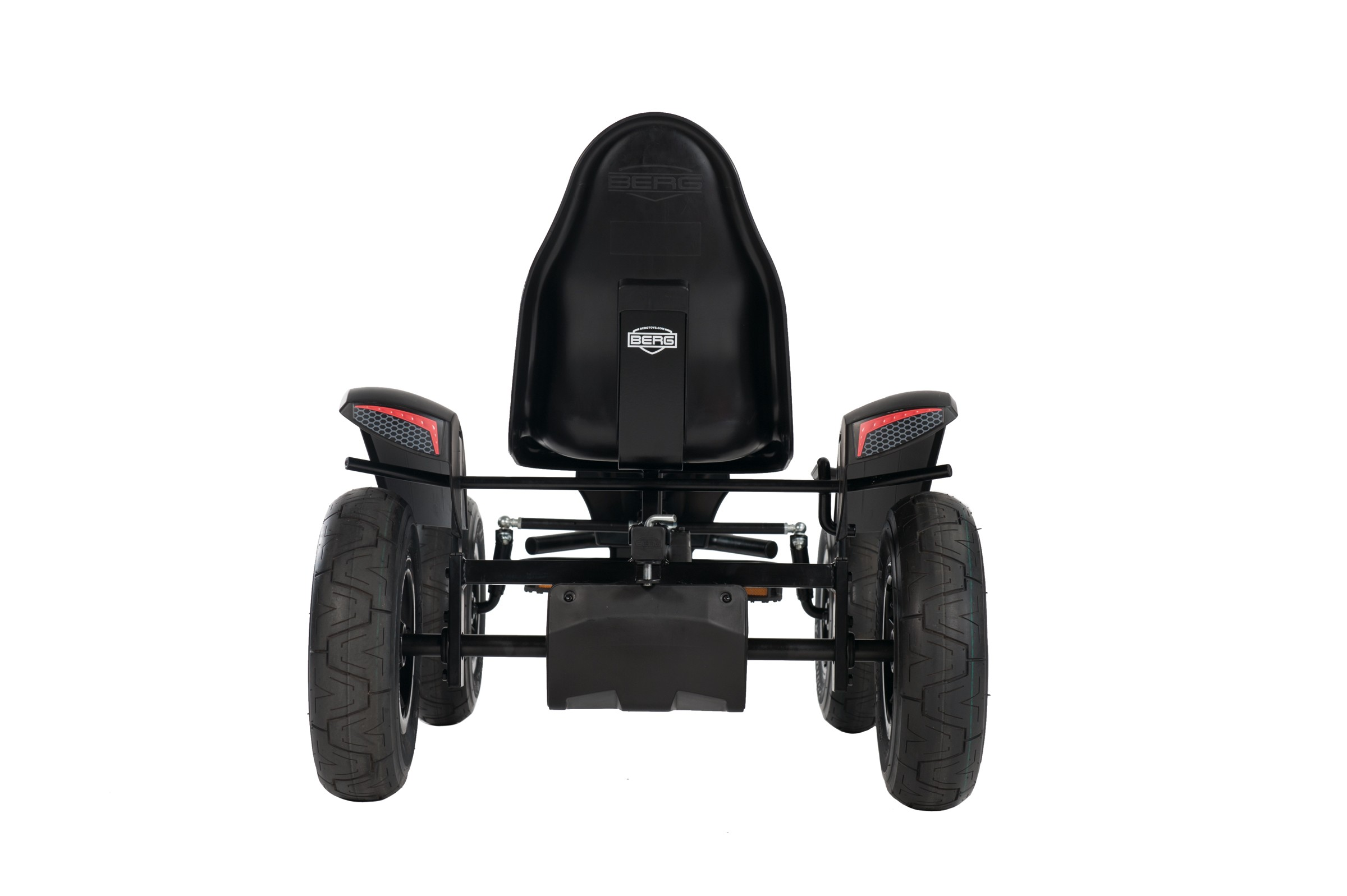 Gokart / Pedal-Gokart Black Edition BFR BERG toys Bild 3