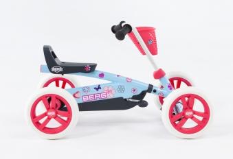 Gokart / Pedal-Gokart Buzzy Bloom BERG toys Bild 2