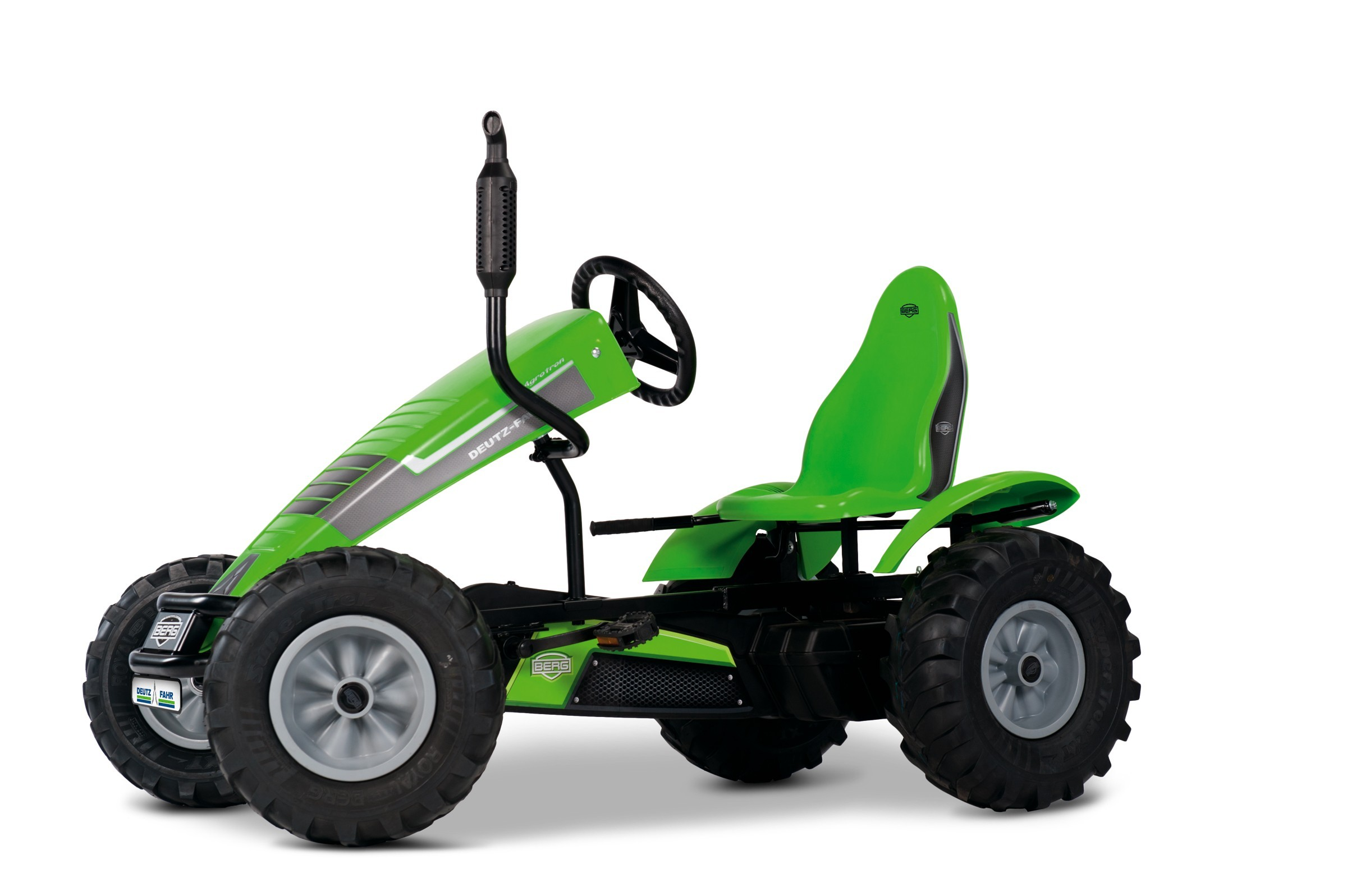 Gokart / Pedal-Gokart Deutz Fahr BFR-3 BERG toys Bild 1