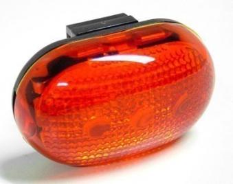 LED rot hinten BERG toys Bild 1