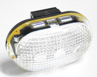 LED weiß vorne BERG toys Bild 1
