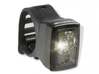 Blinklicht LED weiß für DINO CARS Gokart Bild 1