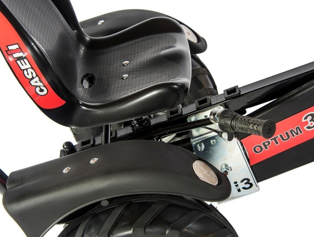 Gokart / Pedal-Gokart Track Case BF3 DINO CARS Bild 2