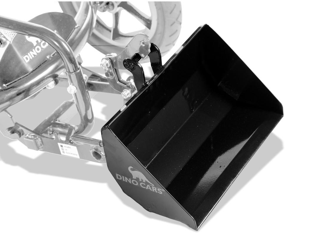 Ladeschaufel für DINO CARS Gokart Speedy / Junior Bild 1