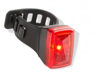Rücklicht LED rot für DINO CARS Gokart Bild 1