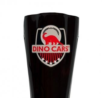 Frontspoiler für Gokart Sport Racing rot DINO CARS
