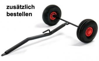 Zweisitzer - Aufsatz Dino Cars schwarz Bild 2