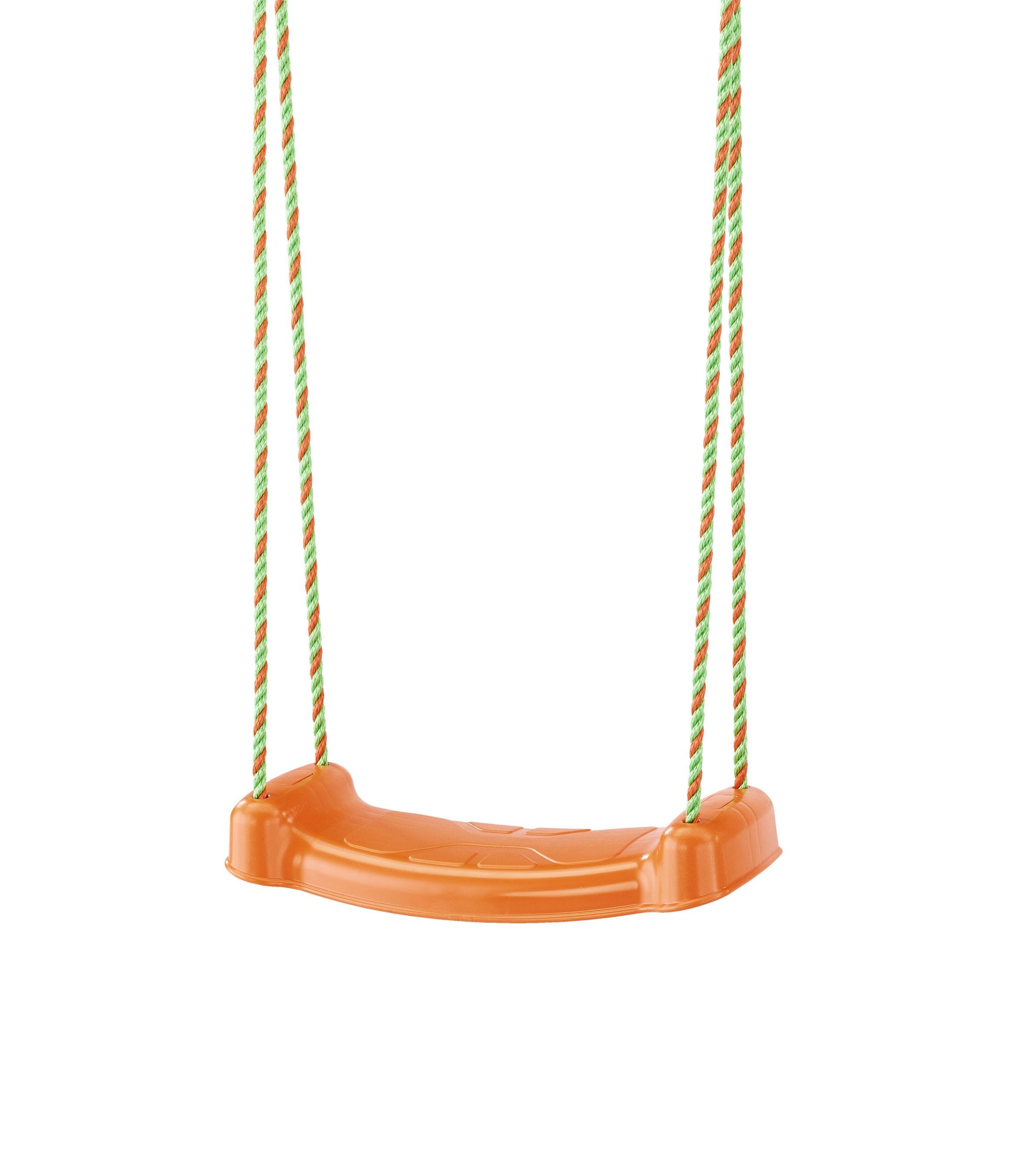 Brettschaukel / Schaukelsitz für Kettler Schaukel orange 0S04011-0010 Bild 1