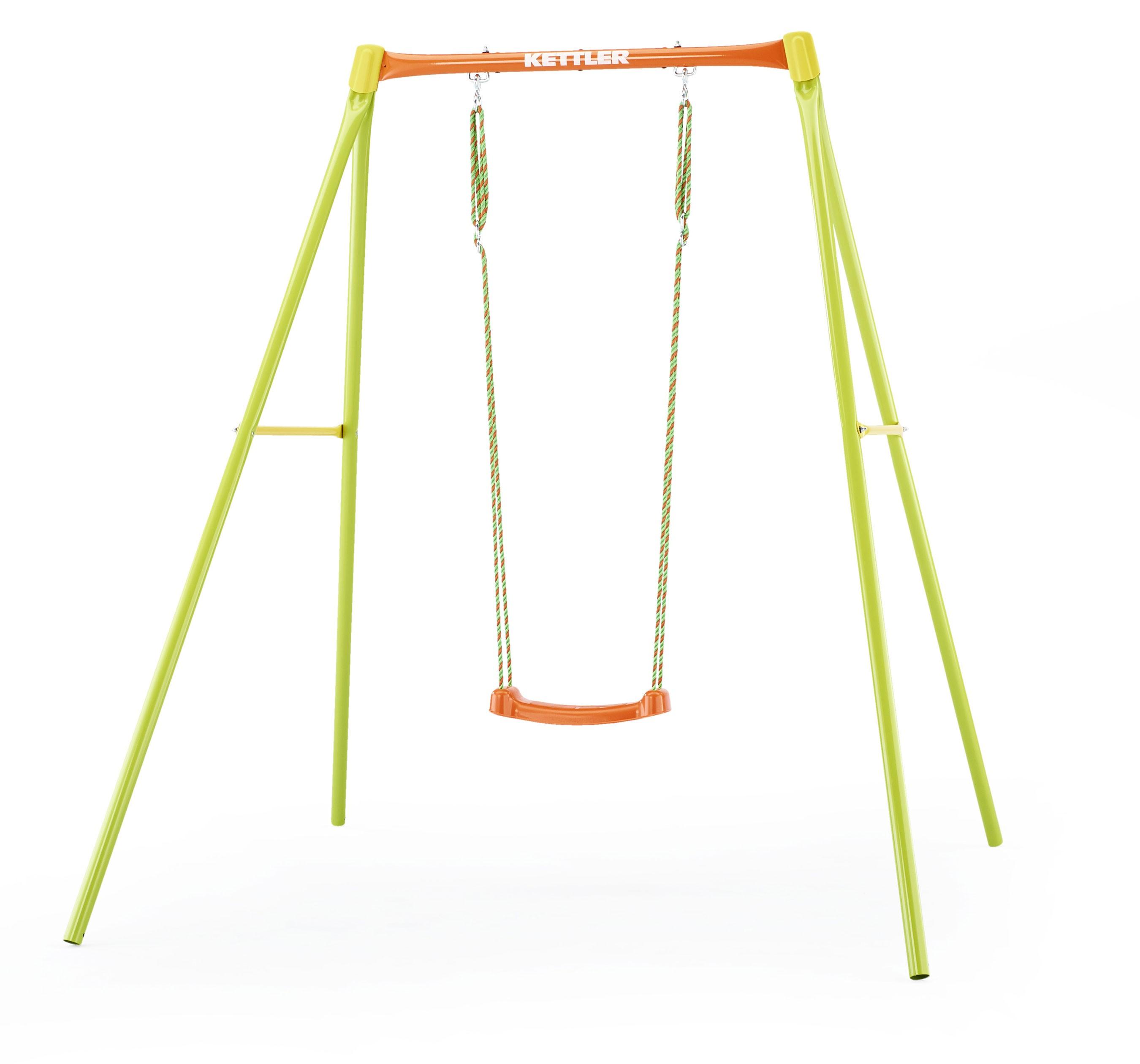 Schaukelgestell / Kinderschaukel Kettler Schaukel 1 0S01031-0000 Bild 1