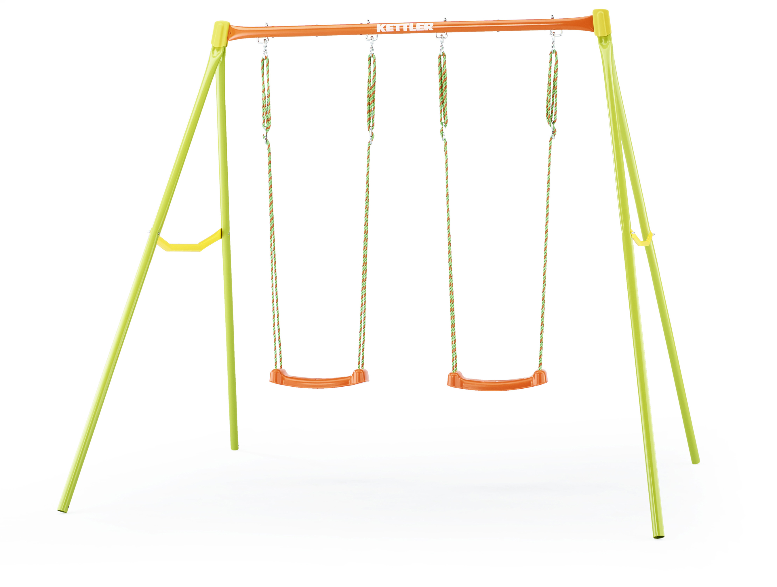 Schaukelgestell / Kinderschaukel Kettler Schaukel 2 0S01042-0010 Bild 1