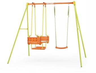 Schaukelgestell / Kinderschaukel Kettler Schaukel 3 0S01053-0000 Bild 1