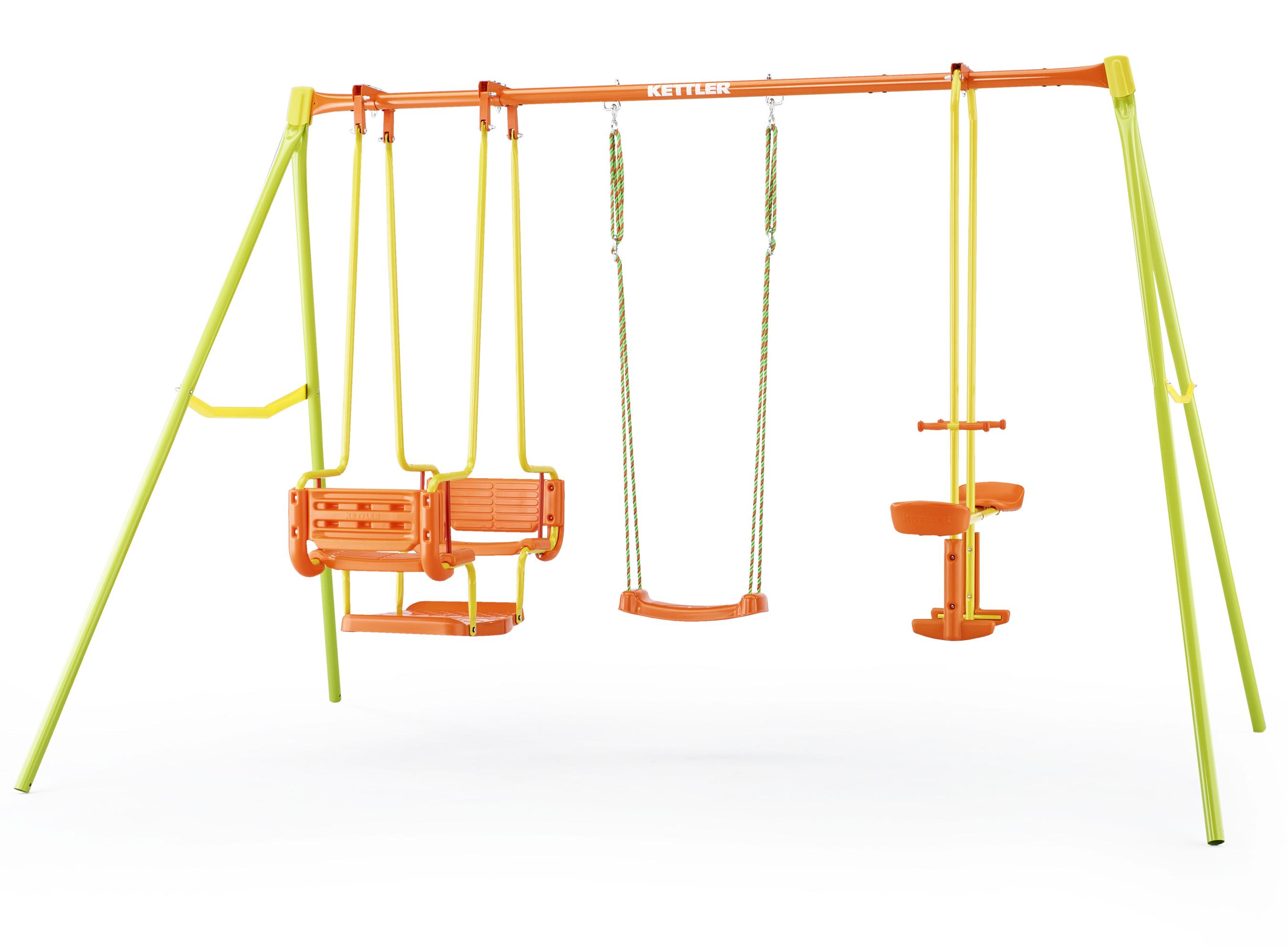Schaukelgestell / Kinderschaukel Kettler Schaukel 4 0S01056-0010 Bild 1