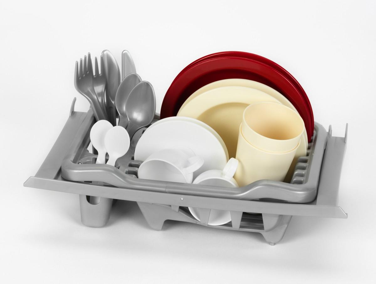 Besteckkorb mit Zubehör für Miele Kinderküchenblock Bild 1