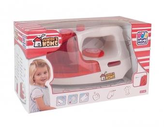 Happy People Bügeleisen für Kinder batteriebetrieben Bild 2