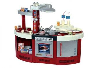 Miele Spielzeug / Kinderküche Miele Gourmetküche International Bild 1