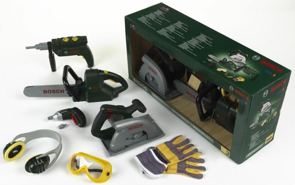Bosch Reparaturservice Werkzeug : theo klein bosch 8429 tool box spielzeug mwd ~ Orissabook.com Haus und Dekorationen