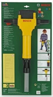 BOSCH Presslufthammer / Bohrhammer für Kinder Bild 1