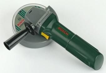 BOSCH Winkelschleifer / Kinder Werkzeug Bild 1