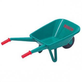 BOSCH mini Schubkarre für Kinder Bild 1