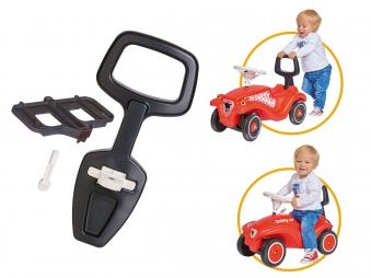 BIG Bobby Car Walker Lauflernhilfe Bild 2