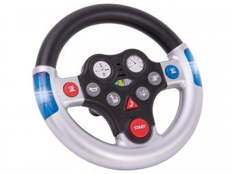 BIG Lenkrad / Soundlenkrad Rescue-Sound-Wheel