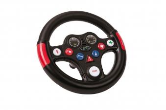 big lenkrad soundlenkrad racing sound wheel bei. Black Bedroom Furniture Sets. Home Design Ideas