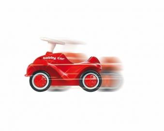 BIG New Bobby Car Mini Fahrzeug / Auto Rückzugmotor 56969 Bild 2