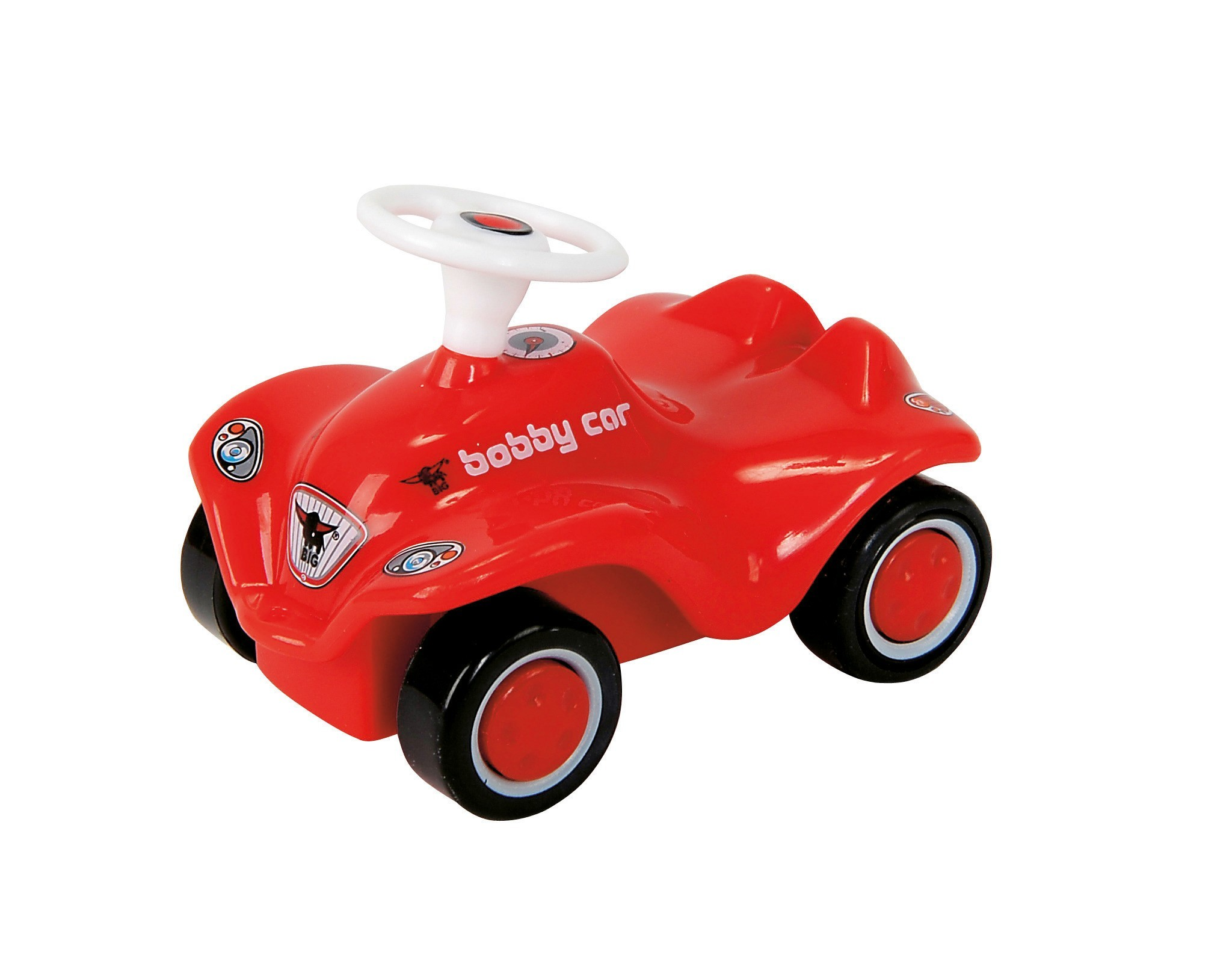 big new bobby car mini fahrzeug auto r ckzugmotor 56969. Black Bedroom Furniture Sets. Home Design Ideas