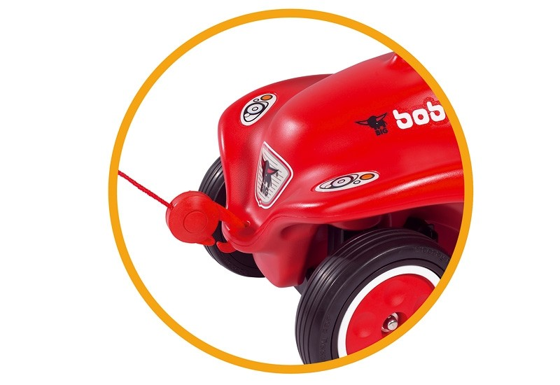 BIG Schleppseil Bobby Car Bild 2