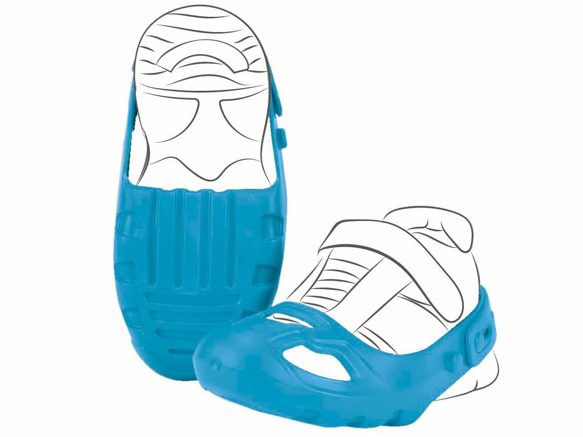 BIG Shoe Care blau Bild 2