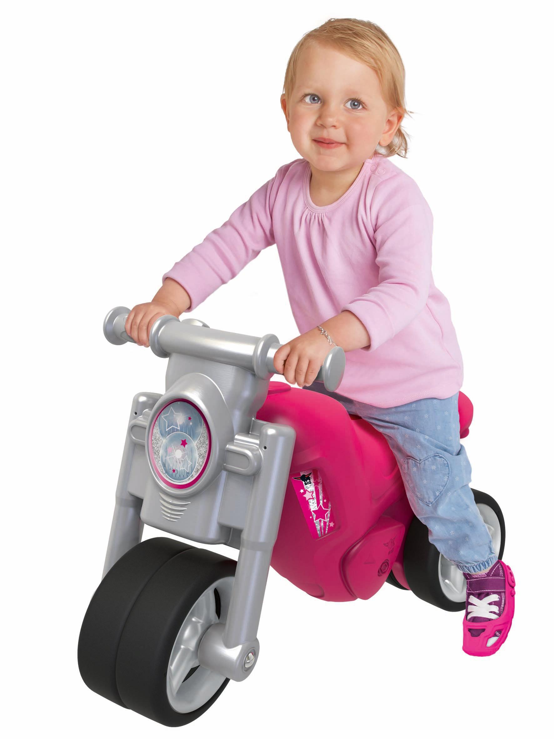 BIG Shoe Care pink Bild 3