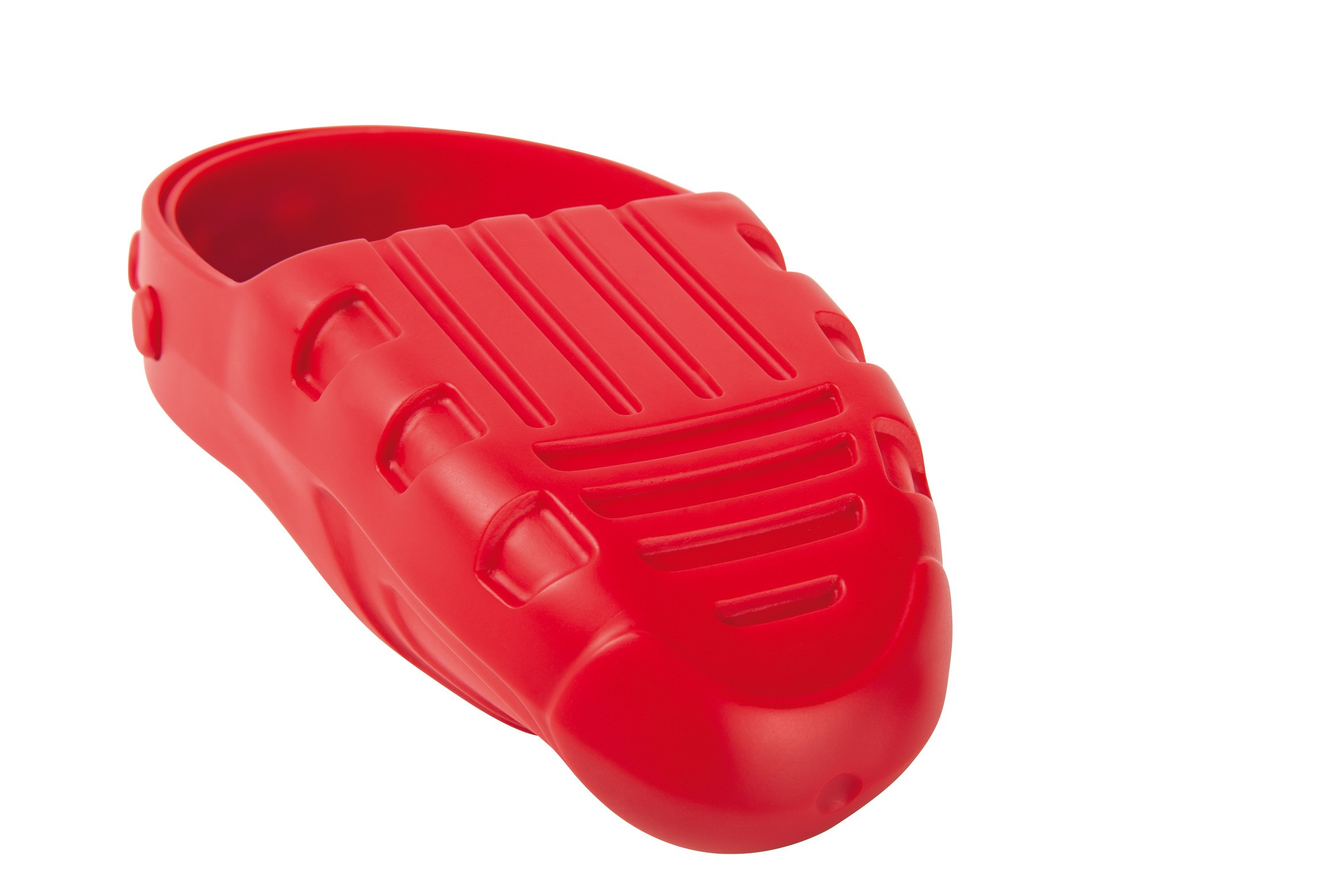 Bobby Car Big-shoe-care Rot