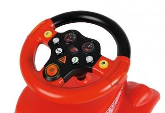 BIG Soundlenkrad Multi Sound Wheel für Bobby Car Bild 1