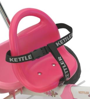 Sicherheitsgurt für Kettler Dreirad 8137-000 Bild 1