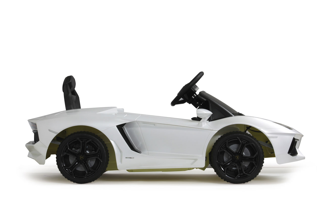 jamara elektro kinderauto ride on lamborghini aventador. Black Bedroom Furniture Sets. Home Design Ideas