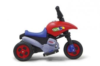 Jamara Elektro Kinderfahrzeug Dreirad Ride-on E-Trike 6V Bild 2