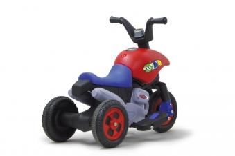 Jamara Elektro Kinderfahrzeug Dreirad Ride-on E-Trike 6V Bild 3