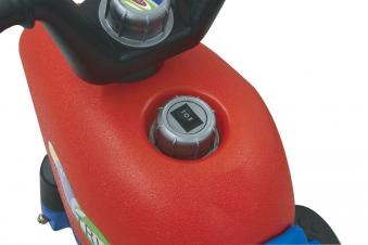 Jamara Elektro Kinderfahrzeug Dreirad Ride-on E-Trike 6V Bild 4