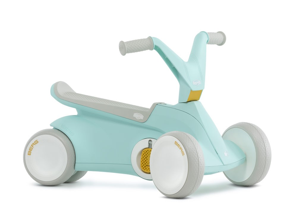 Rutscher / Laufrad / Gokart BERG GO² mint grün BERG toys Bild 1